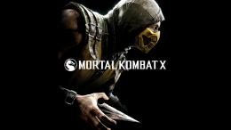 Scorpion Mortal Kombat X Game HD Wallpaper 328