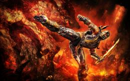 Mortal Combat Scorpion Wallpapers Pictures Photos Images 1692