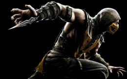 Mortal Kombat X Scorpion Wallpapers | HD Wallpapers 1045