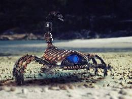 Scorpion Robot HD Wallpapers 1635