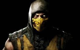 Scorpion in Mortal Kombat X Wallpapers | Wallpapers HD 425