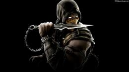 Scorpion Mortal Kombat X 2015 Images, Pictures, Photos, HD Wallpapers 279