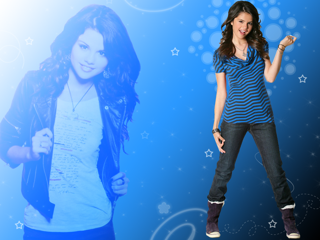 Selena Gomez pretty wallpaperSelena Gomez Wallpaper22117174 1077
