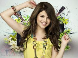 Selena Gomez HD Wallpapers 2012 1716