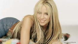 Shakira HD Wallpapers Widescreen 1080p 136