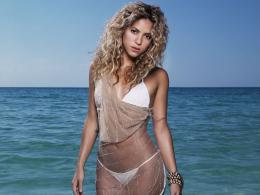 shakira HD wallpapers jpg 296