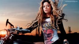 Shakira HD Wallpapers Widescreen 1080p 131