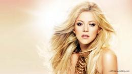 Shakira HD Wallpapers Widescreen 1080p 432