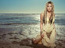 Shakira Wallpapers 1879