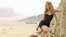 Wallpaper: shakira hd desktop background wallpapers 1447