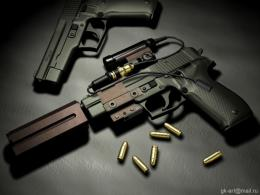 Gun hd Wallpaper and make this wallpaper for your desktop, tablet, and 1816