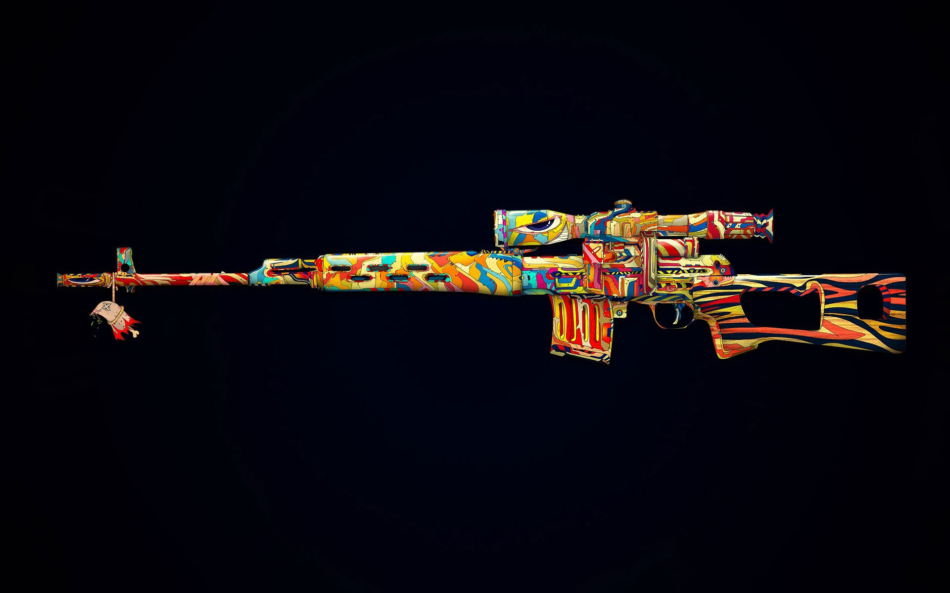 coolest gun wallpaper - photo #45