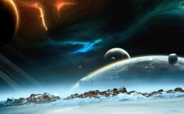 Space Wallpaper | HD Wallpapers 1735