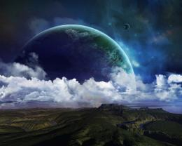 Space Art | HD Wallpapers 1243