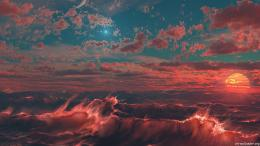 Space Art Wallpapers, Art Print, Space Art HD Wallpapers 1029