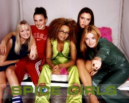 Spice Girls Spice Girls 1911