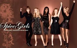 Spice Girls HD Wallpapers 1787