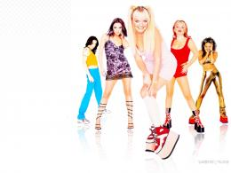 Spice Girls Spice Girls 404