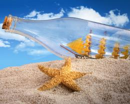Tags: Starfish And Bottle 1600x1280 wallpaper1600X1280 wallpaper 1651
