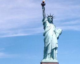 Statue Of Liberty Wallpaper 871