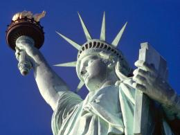Statue of liberty wallpaper 272