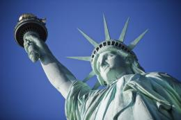 Statue of liberty 9 Wallpaper, free statue of liberty images, pictures 1018