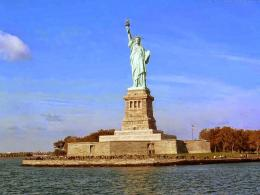 Statue of Liberty Wallpapers HD 371