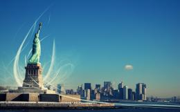 View And Download Statue of Liberty Wallpapers 1164