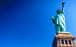 Statue Of Liberty wallpapers 1175