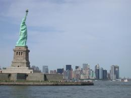 Statue of liberty wallpapers 1878