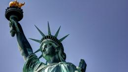Statue of Liberty Wallpapers 1972