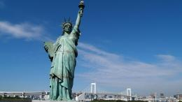 City Statue Of Liberty New York City Wallpaper 1920×1080 1675