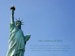 best quote statue of liberty wallpapers 1271