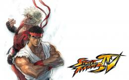 Street Fighter 4 HD Wallpaper | Street Fighter 4 Photos | Cool 1144