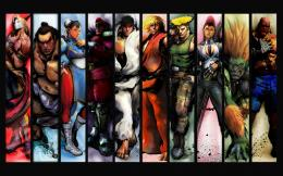 Street Fighter IV 307