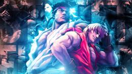 Street Fighter Team 273