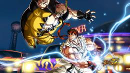 Street Fighter IV Wallpapers 1496