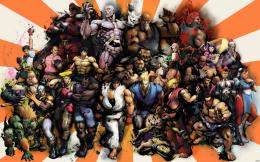 Home Games Super Street Fighter IV HD Game Wallpapers 1701