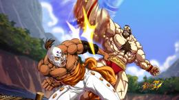 wallpaper name: street fighter 4 el fuerte widescreen hd wallpaper jpg 1885