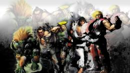 Street Fighter 4 HD Wallpaper | Street Fighter 4 Photos | Cool 1944