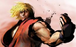 Home Games Street Fighter IV HD Game Wallpapers High Quality For 1732