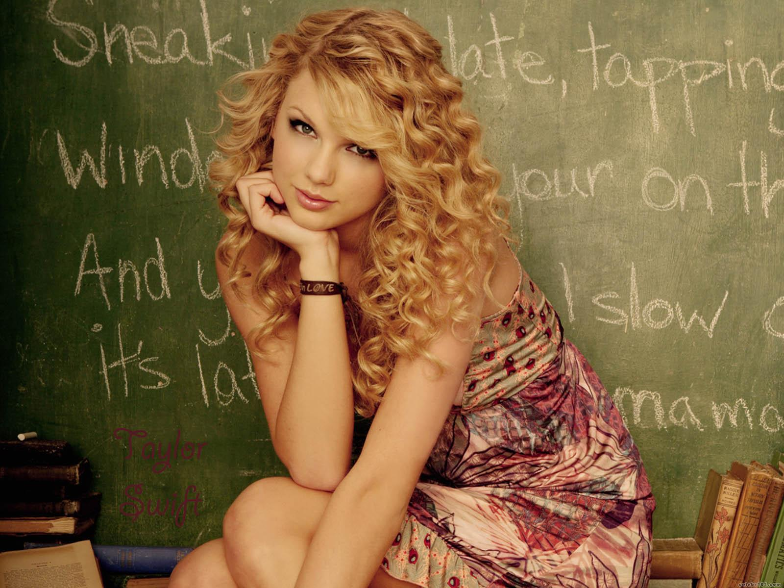 Taylor Swift Wallpaper Pack 5 1578