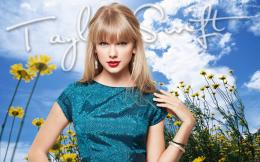 Fonds d\'écran Taylor Swift PC et TablettesiPad, etc 662