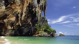 Thailand Beach HD Wallpapers 1080p 739