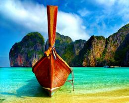 BEAUTIFUL BEACH THAILAND wallpaper 854