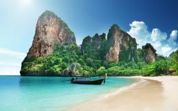 Thailand beach Wallpapers Pictures Photos Images 795