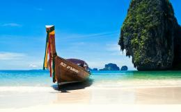 Thailand Beaches Wallpapers Hd Review | World Visits 849