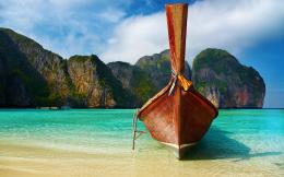 Thailand Exotic Beach Wallpapers Pictures Photos Images 663