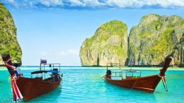 Maya Beach Thailand 2013 HD WallpaperHDwallpaper2013 com links 1030