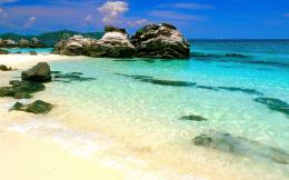 beautiful Thailand Beaches wallpapers pictures 910